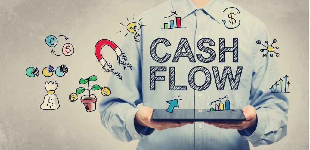Here are How QuickBooks can Improve Your business's Cash Flow