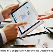 Accountancy Outsourcing Services Provider
