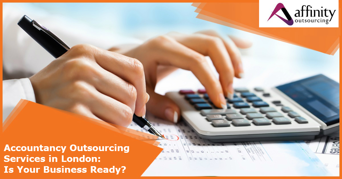 Affinity Outsourcing Offers Cloud-Based Secure Outsourced Accounting Services in London, UK
