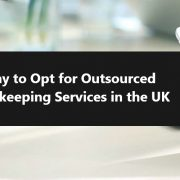 Outsourced Bookkeeping Services in London UK