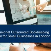 Professional Outsourced Bookkeeping Services