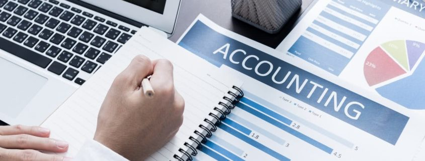Importance of Outsourced Bookkeeping Services for Accountancy Practices in London, UK