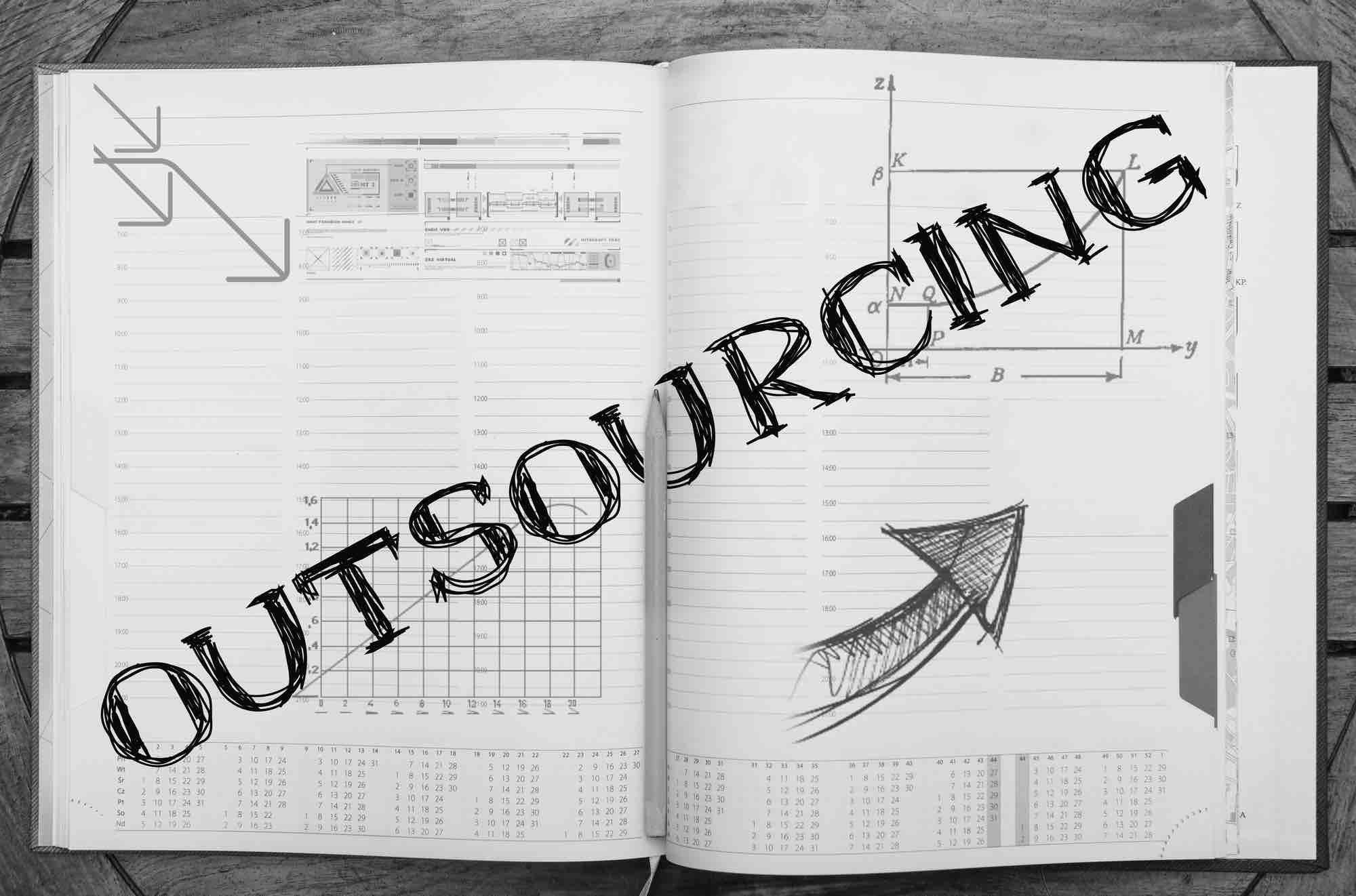 Here Are the Mistakes to Avoid Being Burned by Outsourced Accounting Services