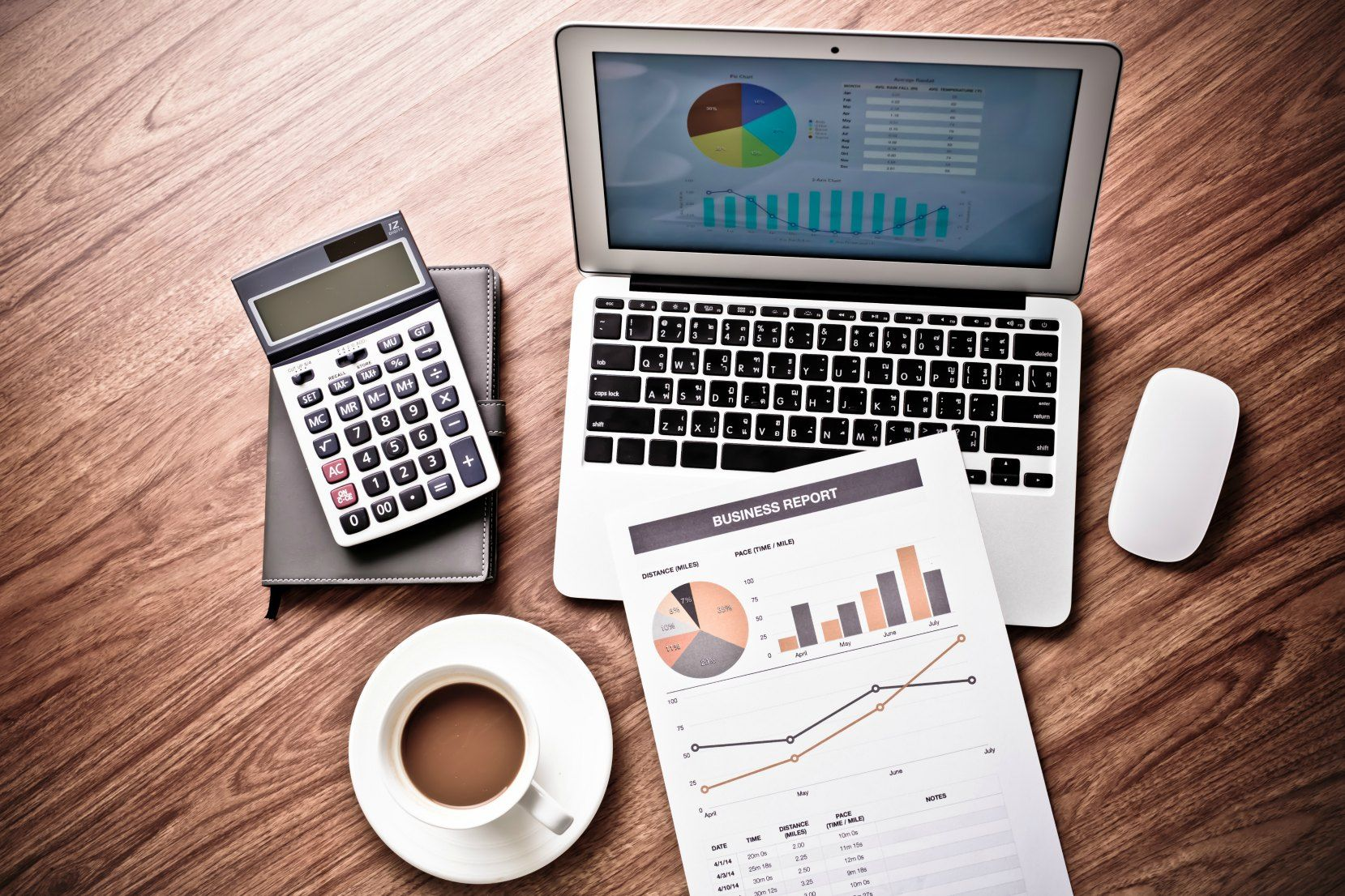 Tips to Find the Best Outsourced Bookkeeping Services Provider in London